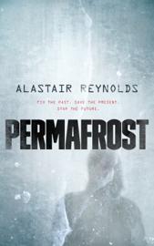 Permafrost book