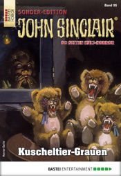 John Sinclair Sonder-Edition 95 - Horror-Serie