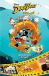 Disney DuckTales Woo-oo Cinestory Comic