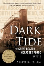Dark Tide book