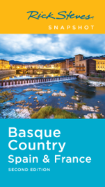 Rick Steves Snapshot Basque Country Spain & France