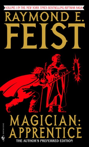 Raymond Feist Magician Master Pdf