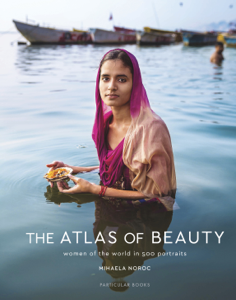 The Atlas of Beauty Libro Cover