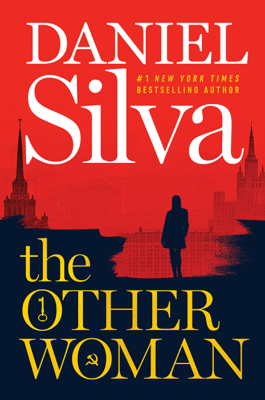 Daniel Silva - The Other Woman book