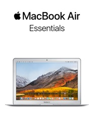 MacBook Air Essentials - Apple Inc. Book