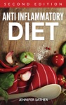 Anti Inflammatory Diet Second Edition