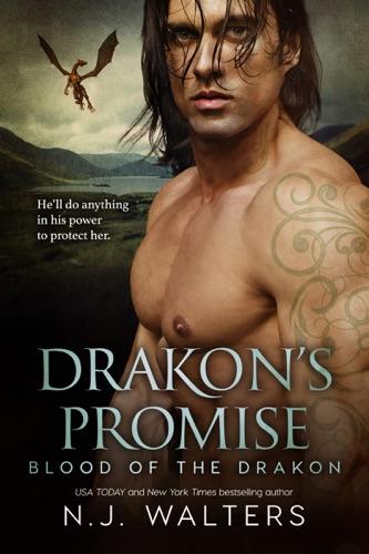 Drakon's Promise - N.J. Walters - N.J. Walters