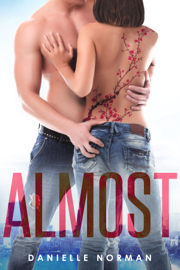 Almost book