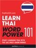 Learn Thai - Word Power 101