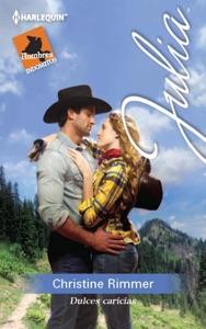 Dulces caricias Book Cover