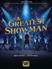 The Greatest Showman Songbook book