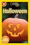 National Geographic Readers Halloween