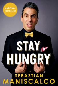 Stay Hungry Summary