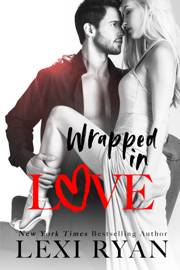 Wrapped in Love book