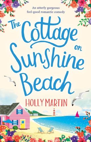 Holly Martin - The Cottage on Sunshine Beach