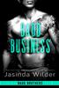 Jasinda Wilder - Badd Business artwork