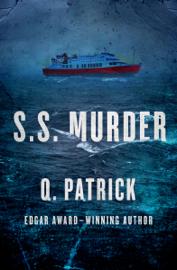 S.S. Murder book