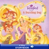 Tangled:  A Dazzling Day