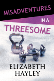 Misadventures in a Threesome book