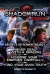 Shadowrun Legends Secrets Of Power Trilogy