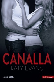 Canalla (Saga Real 4) PDF Download
