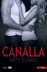 Canalla (Saga Real 4) Book Cover