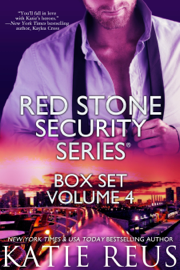 Red Stone Security Series Box Set: Volume 4 PDF Download