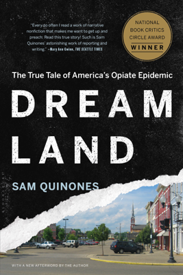 Dreamland - Sam Quinones book