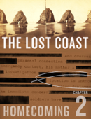 The Lost Coast: Chapter Two