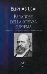Paradossi della Scienza Suprema Book Cover