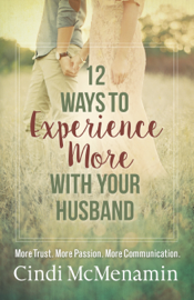 12 Ways to Experience More with Your Husband book