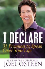 I Declare book