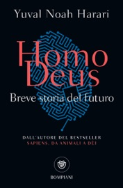Homo Deus PDF Download
