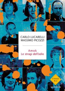 Amok Libro Cover
