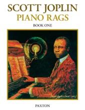 Scott Joplin: Piano Rags, Book 1