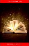 Uvres Compltes DEdgar Allan Poe Traduites Par Charles Baudelaire Avec Annotations