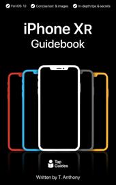 iPhone XR Guidebook book