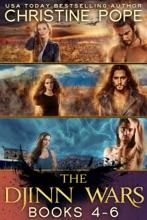 The Djinn Wars, Books 4-6