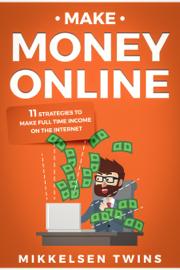 Make Money Online book