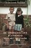 Marianne Thamm & Tom Lanoye - De ondraaglijke blankheid van het bestaan kunstwerk