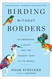 Birding Without Borders book