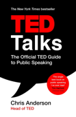 TED Talks Book Cover