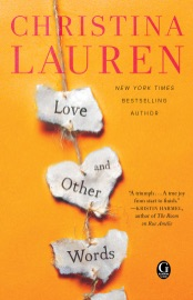 Love and Other Words PDF Download