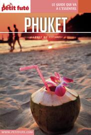 PHUKET 2017 Carnet Petit Futé