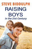 Raising Boys in the 21st Century