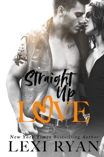 Straight Up Love E-Book Download