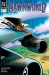 Hawkworld 1989- 11