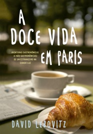 A doce vida em paris PDF Download