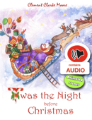 Twas the Night Before Christmas (Audio and Animation Picture Book)