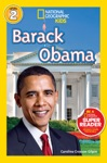 National Geographic Readers Barack Obama